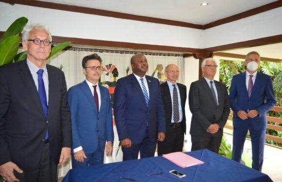 BURUNDI / UE : 2ème rencontre – fermer définitivement la période sombre de 2015-2020