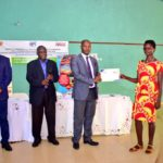 BURUNDI : Une jeune agro-entrepreneure de MUGONGOMANGA à BUJUMBURA primé par l'API