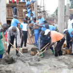 BURUNDI : TRAVAUX DE DEVELOPPEMENT COMMUNAUTAIRE - Construire le Bureau Provincial de RUTANA