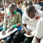 BURUNDI : Réunion du CNDD-FDD CANKUZO sur les perspectives 2021-2025