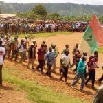 BURUNDI : Le CNDD-FDD GIHOGAZI accueille des ex-militants FRODEBU, CNL et FNL / KARUSI
