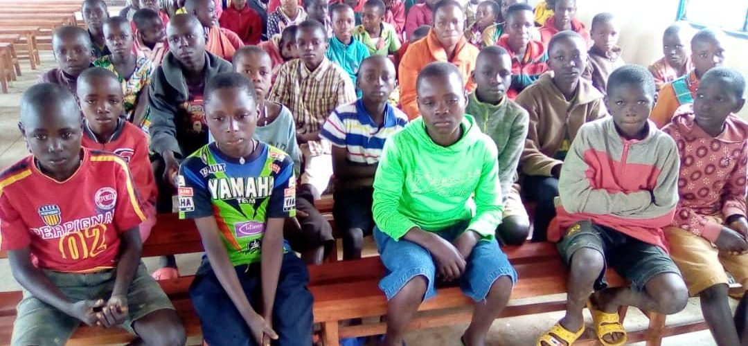 BURUNDI : Les IMBONERAKURE de GITANGA préparent les élections de 2025 / RUTANA