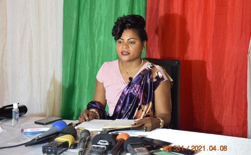 BURUNDI : Libération prochaine de 5.255 prisonniers / GITEGA