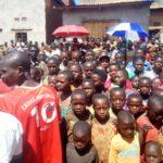 BURUNDI : Petite visite à la section CNDD-FDD BUSONI / KIRUNDO