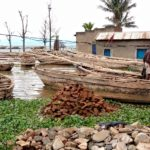 BURUNDI : Vivre de la pêche à MAGARA, commune BURARAMA / RUMONGE