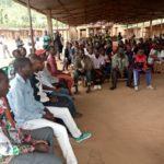 BURUNDI : Échange sur le socio-économique des zones BUSORO et KAYONGOZI / RUYIGI