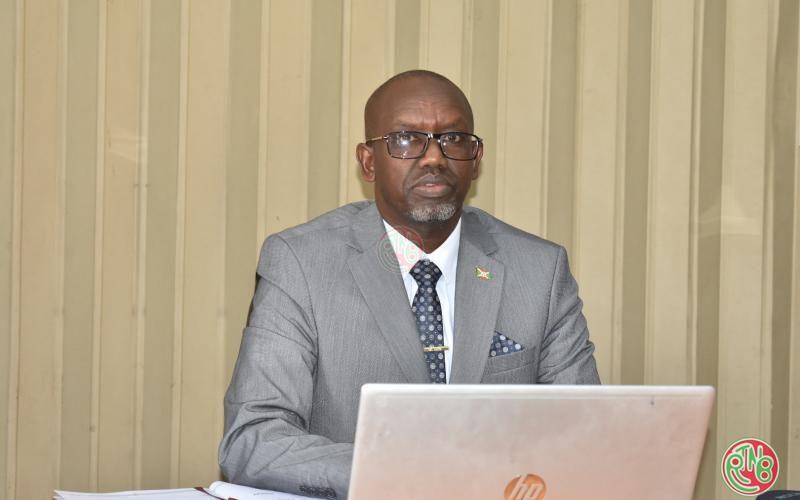 Le ministère en charge des infrastructures présente son bilan du troisième trimestre