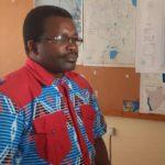 La montée des eaux du Lac Tanganyika, le DG de l'IGEBU alerte