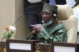 Le président tchadien Idriss Déby est mort, annonce l'armée