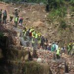 Le MDNAC est attaché aux travaux communautaires