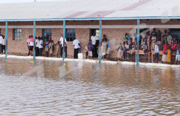 Inondation à Gatumba : les Ecofo Mushasha et Kinyinya menacées d'effondrement