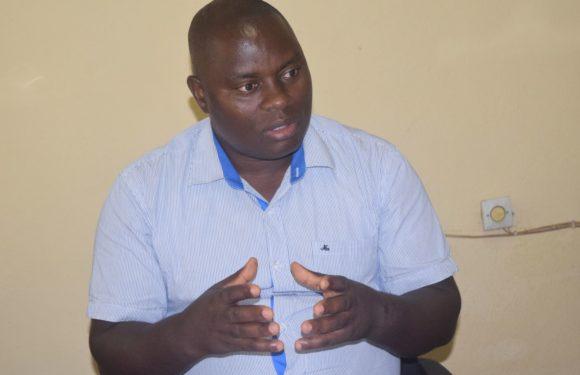 Interview exclusive – Consolateur Nitunga : « 1650 ménages déplacés par le lac Tanganyika. »