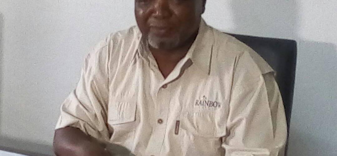 Le Directeur Général de Rainbow Mining Burundi «forcée» à la démission.