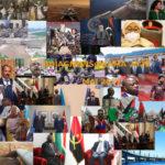 BURUNDI / Petit tour sur l'actualité sur KAMA ou l' AFRIQUE , AFRICA – MAI 2021 / 19-05-2021
