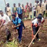BURUNDI / DIPLOMATIE : L'UE et les BARUNDI se parlent directement à nouveau