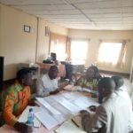 BURUNDI : Discussion avec l'ABER concernant l'électrification de GIHETA