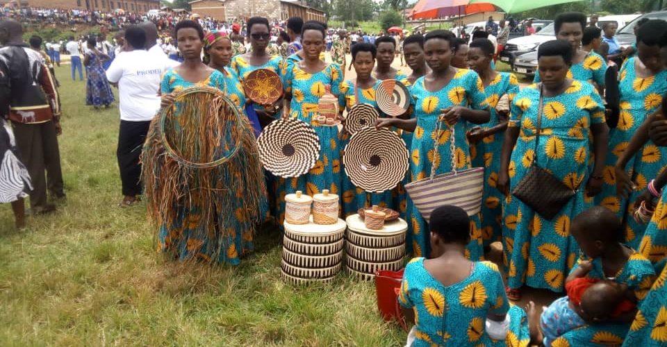 BURUNDI : SYNABU organisait une rencontre exposition à BUBANZA