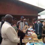 BURUNDI : Exposition des jeunes entrepreneurs à BUKEYE / MURAMVYA