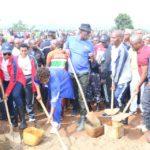 BURUNDI : TRAVAUX DE DEVELOPPEMENT COMMUNAUTAIRE - Construire LE STADE PROVINCIAL DE KIRUNDO à BUSONI