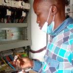 BURUNDI : La station de pompage de RUSUMO à GISAGARA est réparée / CANKUZO