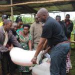 BURUNDI : Rencontre avec des victimes de la foudre à TANGARA, NGOZI