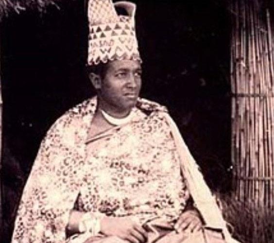 LE GENOCIDE REGICIDE DU BURUNDI : L' Assassinat de Feu MWAMI NTARE NDIZEYE Charles, 49 ans après