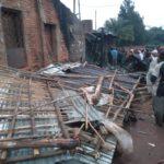 BURUNDI : Rappel de l'importance d'une assurance incendie à BUTAGANZWA / KAYANZA
