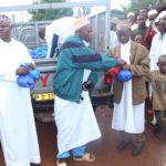 BURUNDI : Les MUSULMANS de GAHOMBO fêtent solidairement L'AÏD EL FITR / KAYANZA