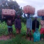 BURUNDI : Arrestation de 7 trafiquants organisant la fraude vers LE RWANDA / KIRUNDO