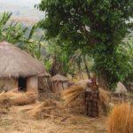 BURUNDI : De nombreuses maisons détruites suite aux inondations / BUBANZA