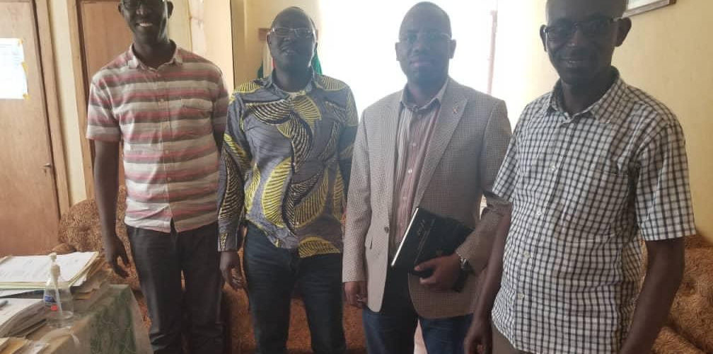 BURUNDI : Électrification du Centre GATABO à KAYOGORO / MAKAMBA