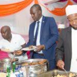 BURUNDI : Le Gouverneur à la Fête de L' AÏD à MUYINGA