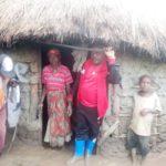 BURUNDI : Des dégâts dus à une pluie diluvienne à MUYINGA