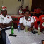 BURUNDI : Rencontre entre BAGUMYABANGA originaire de BISORO, MWARO