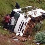BURUNDI : 4 morts dans un accident de la route à GISOZI / MWARO