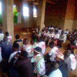 BURUNDI : Réunion des IMBONERAKURE de NYABIHANGA / MWARO