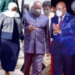 BURUNDI / OUGANDA : Rencontre entre 11 chefs d'ETAT chez MUSEVENI