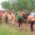 BURUNDI : L' ADPBU sensibilise sur LE SOCIO-ECONOMIQUE à BUKEMBA, RUTANA