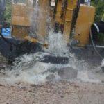 La FDNB amène une réponse au déficit en eau