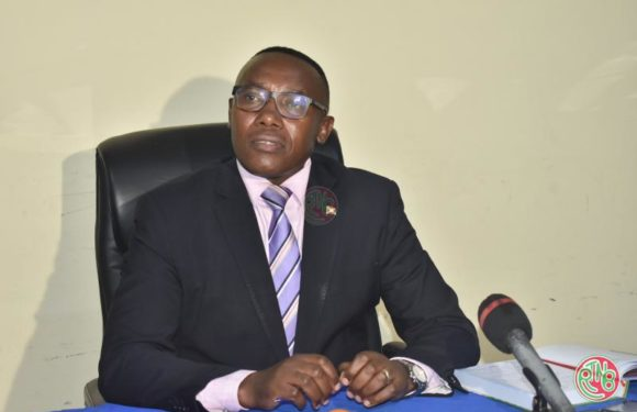 Le poste-frontière de Gatuma en passe de redevenir fonctionnel