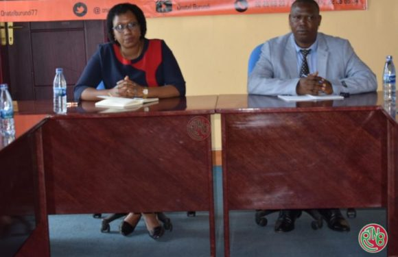 ONATEL: des mesures de redressement s'imposent