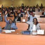 AN: adoption du projet de loi portant ratification des accords de dons d'appui au projet de santé KIRA