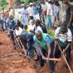 Makamba: les natifs de Nyanza-lac engagés dans le développement de leur commune