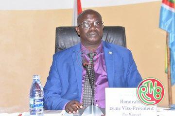 Gitega: le Sénat burundais recherche la vérité sur les événements de 1972