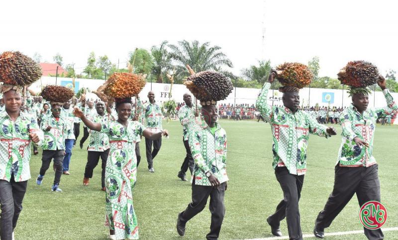 Le Burundi célèbre la journée du travail et des travailleurs