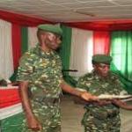 Trente-trois futurs magistrats et OPJ militaires brevetés
