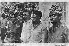La mort de Mr Gaston Soumialot (par Amisi Soumialot, son fils cadet), affaire Ntamagara…