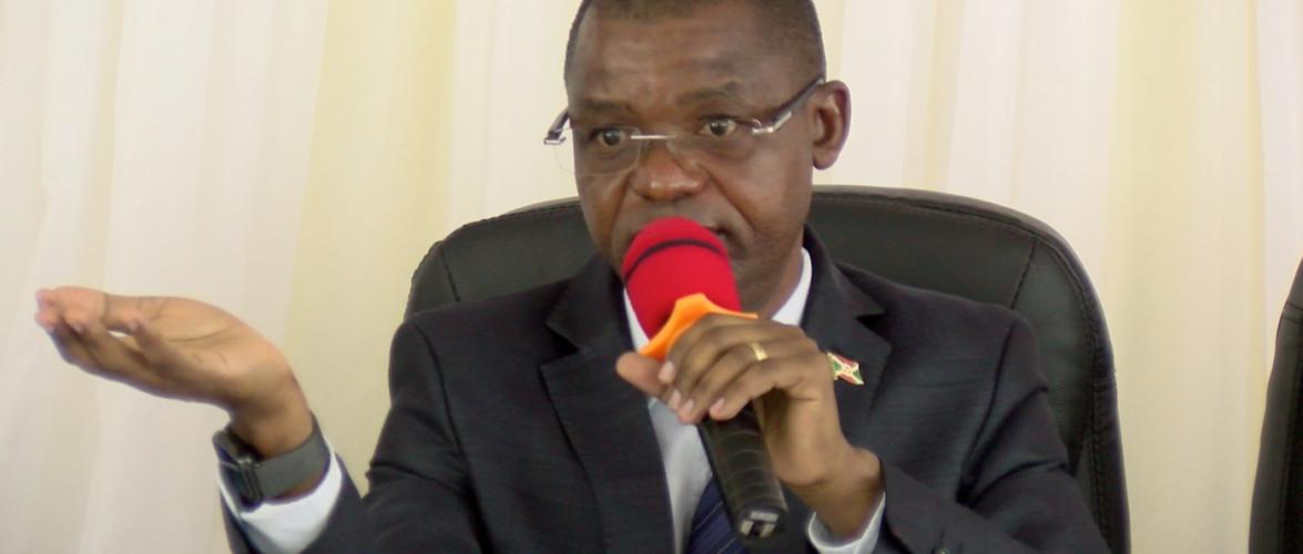 Sénat : «Il nous faut toute la vérité pour cheminer vers la réconciliation»