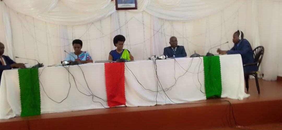 Le gouvernement du Burundi estime que la crise de 1972 est un « génocide »