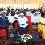«Le dialogue social, qui est un facteur de croissance économique, doit avoir un impact réel sur la productivité»
